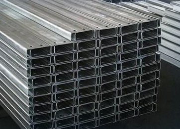 Industrial Purlins